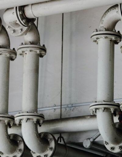 Rohrleitungen